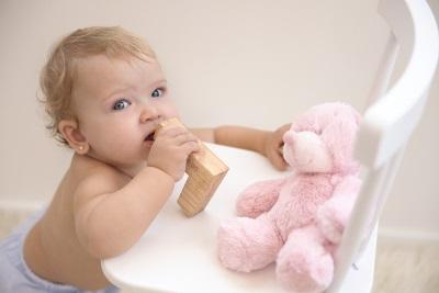 Foto de Christina Venturini niña de nuevo meses, HOLA MAMA