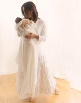 El Ritmo de la Vida. Información interesante sobre tu bebé, nacido hace 2 semanas