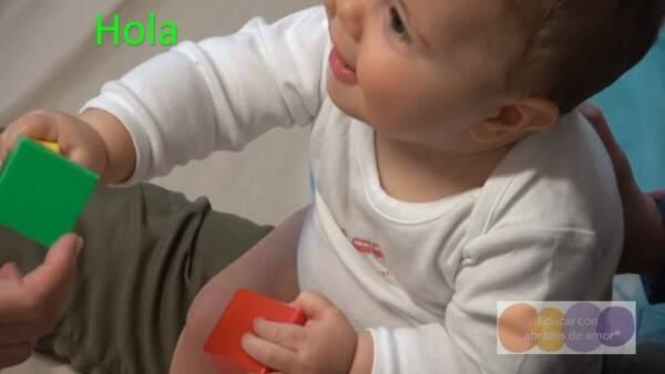 Curso 2 para padres con bebes desde 3 meses