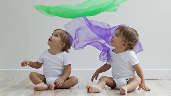 Curso 3 para padres con bebes desde 8 meses