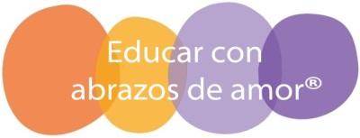 Logo de Educar con abrazos de amor