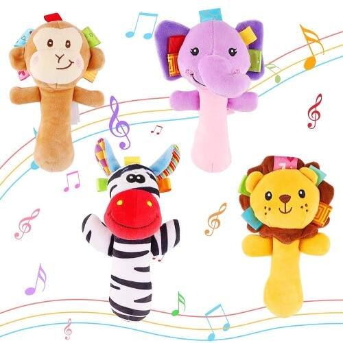 Más juguetes divertidos y                         utiles en JUGUETES1 para bebes desde 2 meses
