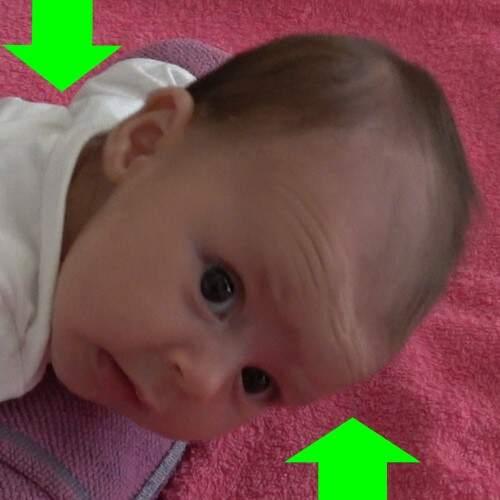 YouTube juegos para bebés desde 2 meses. Cuerpo, movimiento y sosiego.