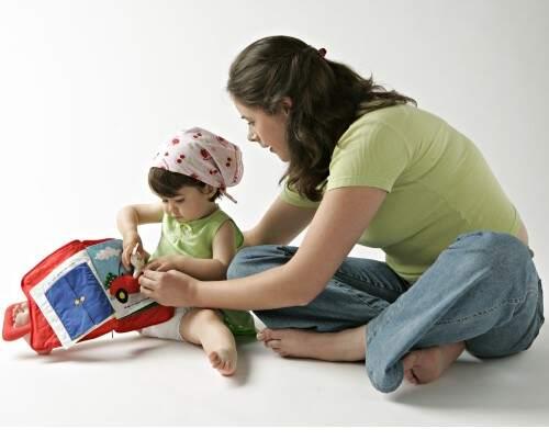 La inteligencia emocional y su vida social.                              para bebés desde 1 año