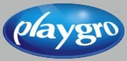 Logo Playgro