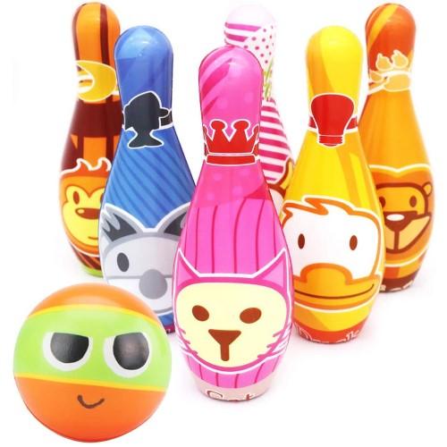 juegos de deribar bolas, juegos y juguetes para                              niños desde 2 años