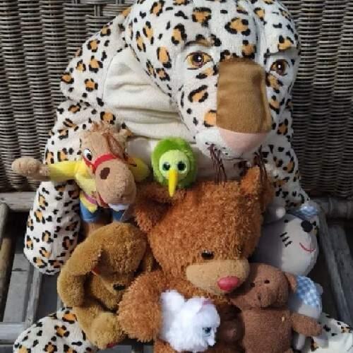 Hola familias con niños pequiños. ¡A DISFRUTAR! Creador Ana Ramires