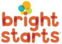 Logo Bright Starts