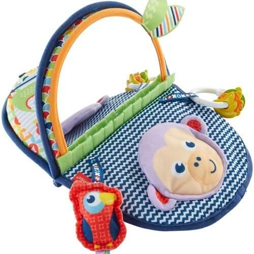El primero espejo del bebé, juegos y juguetes para bebés desde 6 meses